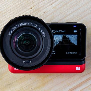 Testujeme Insta360 One R 1-inch edition v červnovém čísle!
