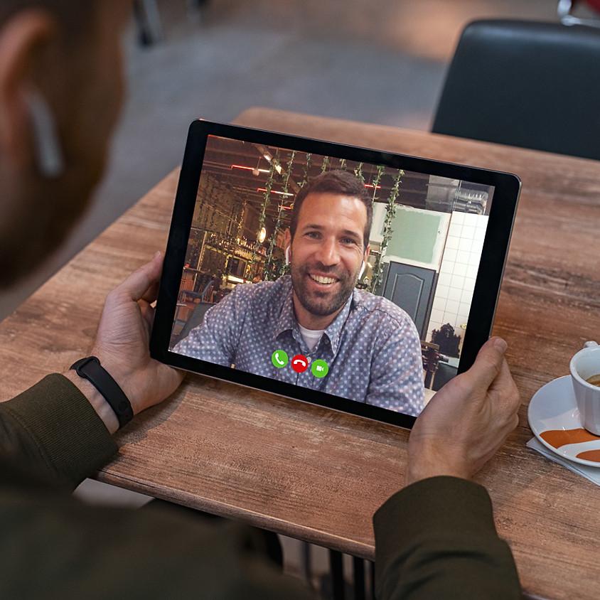 TEMPLATE - Conscious Conversations™ Online