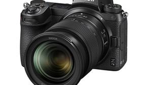 Nikon Z7 II v testu