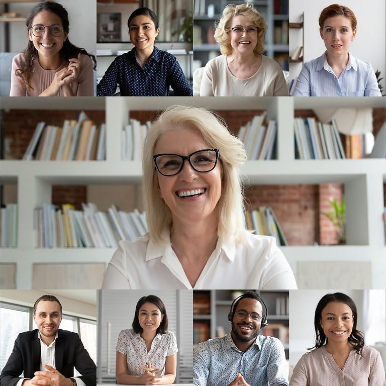 CircleUp for RP - Guiding Team Building Circles - June 16, 2020