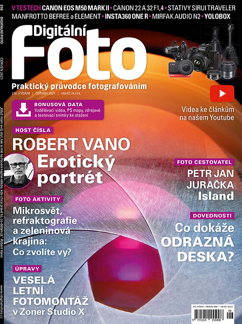 DIGITÁLNÍ FOTO 210 ČERVEN 2021