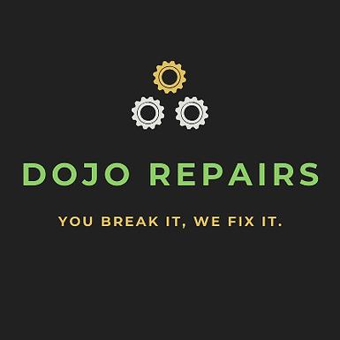 Dojo Repairs