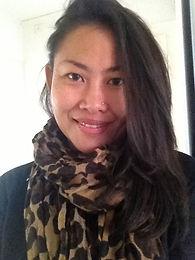 Uraiwan Thai Massage Zürich Geschäftsführerin