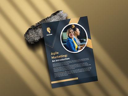 Thumbnail image of ebook WhyAgile Marketing is better