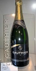 Champagne Gauthier Brut