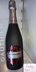 Champagne Gauthier Préstige