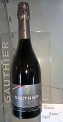 Champagne Gauthier Grande-reserve
