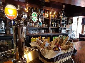 bar st pierre à Bar sur Aube