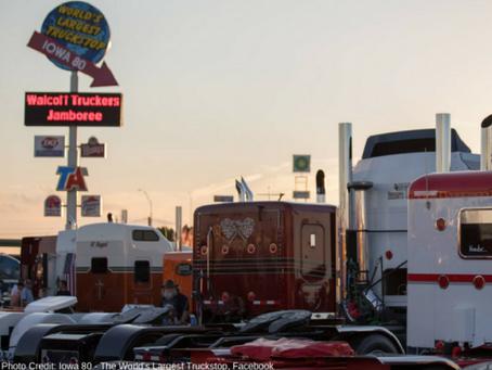 5 Unique Tourist Spots for Truckers