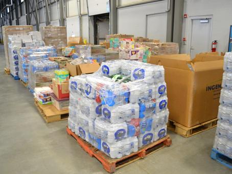 Stuff-A-JBT-Truck Charitable Campaign is a Success!