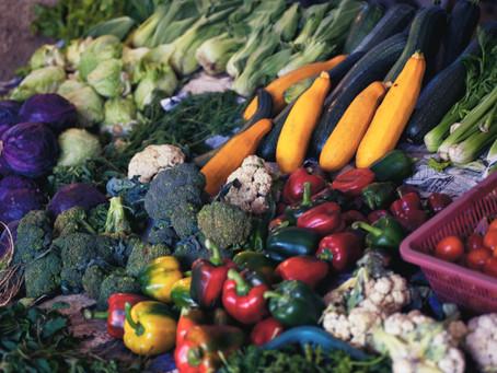 How to Keep Up with Produce Shipment Season