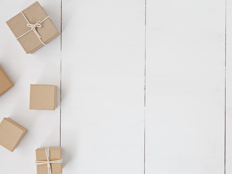 Holiday Prep: 3 Tips to Get Your Products Shipped on Time