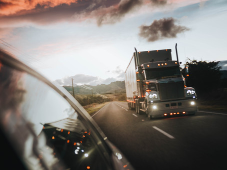 What are the Differences between LTL and FTL Shipping?