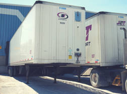 How JBT's FTL Freight Services are 99% On-Time