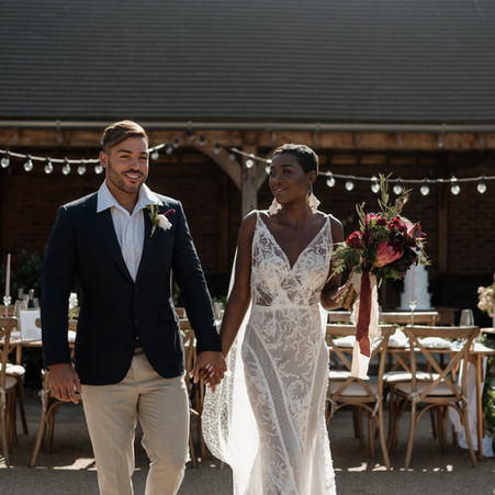From Traditional to Elopement in 2021