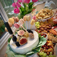 Table Graze