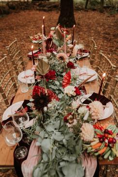 Two Woods Wedding Planner