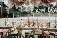 Dreamland Wedding Planner