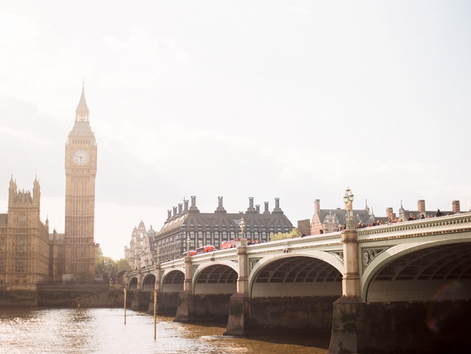 London's Top 5 Places to Visit