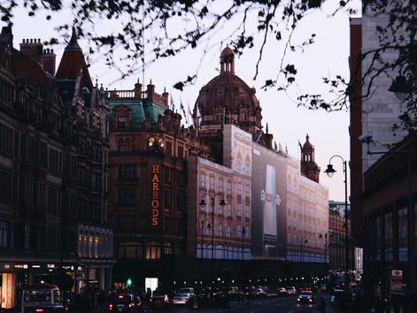 Best Hotspots in Knightsbridge, London