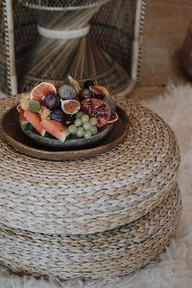 Moroccan Fruits Tipi Graze