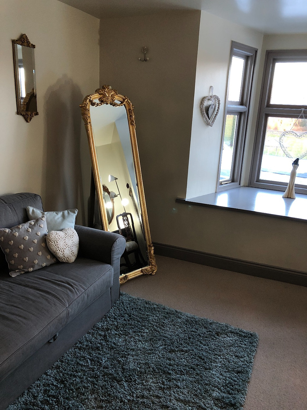 Southdown's Manor Bridal Dressing Room