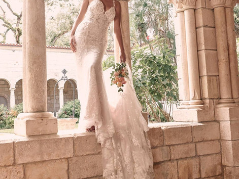 Our Favourite Bridal Dress Designers of 2021