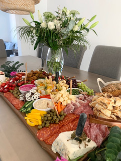 Sussex Grazing Table