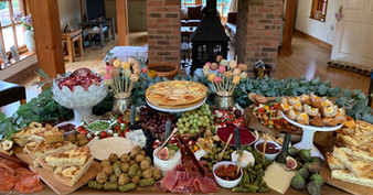 Grazing Table Caterer