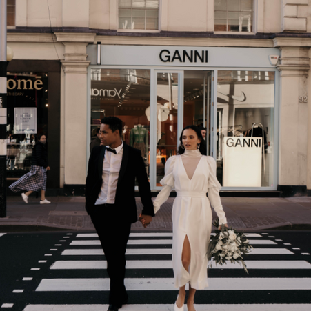 Iconic London store 'Selfridges' to hold London Weddings