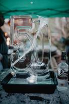 Vodka Luge 50th Party