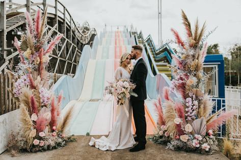 Thanet Wedding Venue