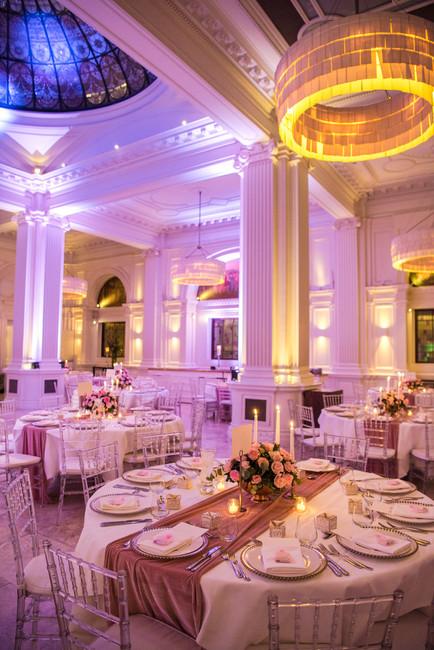 Andaz Hotel Wedding