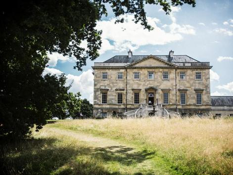5 Luxury Wedding Venues in Surrey