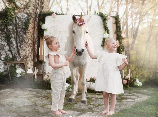 Pony Wedding Fun