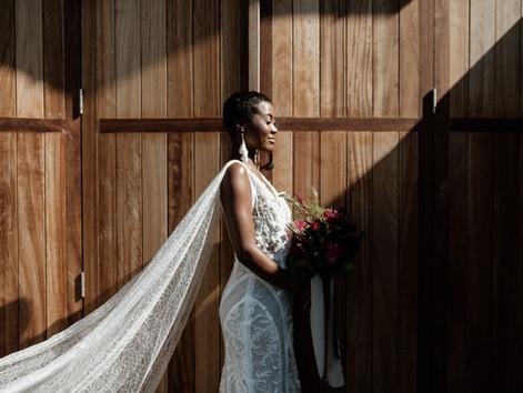 Wedding Dress Delays Due To Wedding Industry Surge