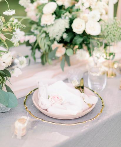 PARTIAL WEDDING PLANNING