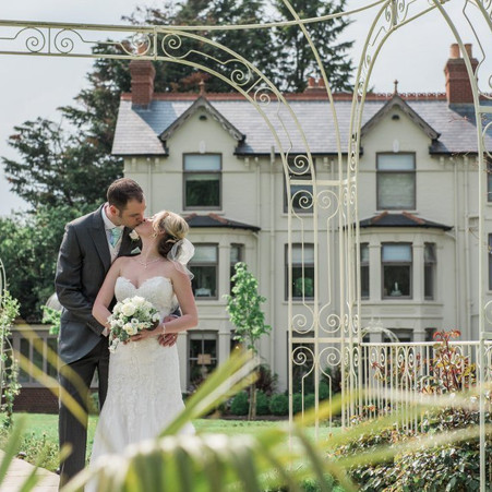 Manor House Wedding Venues - Southdown's Manor