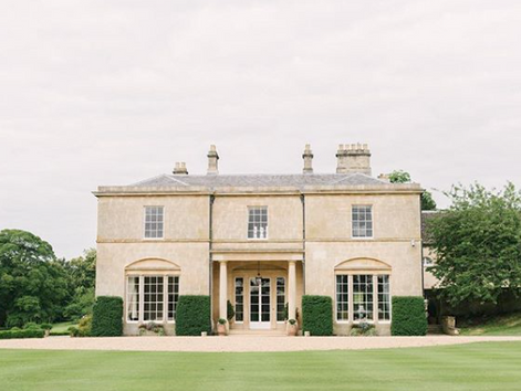 5 Reasons to Choose a Country House Wedding Venue