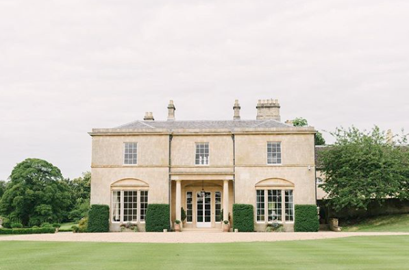 Holywell Hall Country House