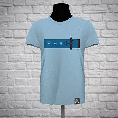 Chastise Lancaster T-Shirt