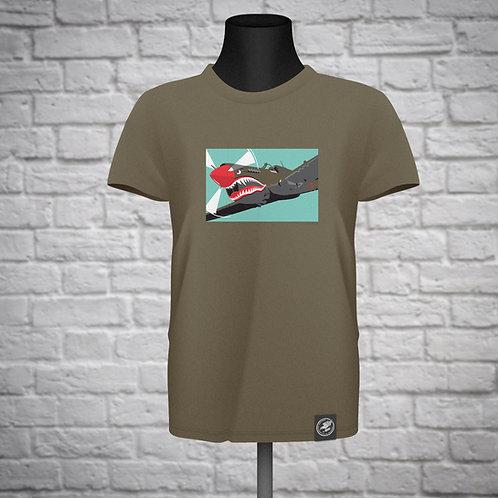 Sharks Teeth T-Shirt