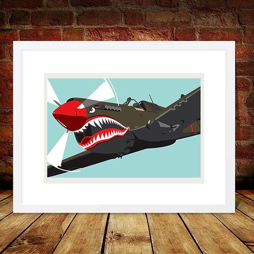 Sharks teeth