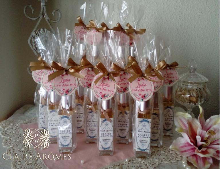 Perfumes personales
