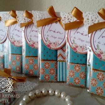 Pack chocolatinas