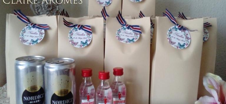 Pack Gin Tonic con botánicos