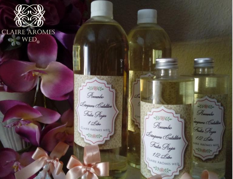 Perfumes lampe Colette