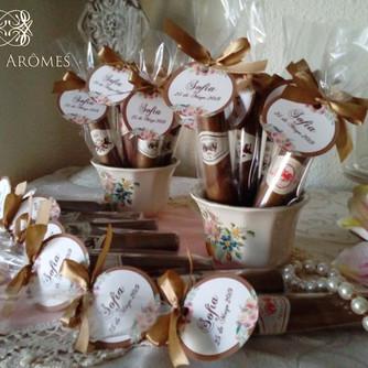 Habanos chocolate