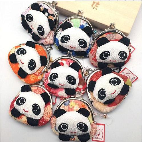 Porte-monaie Panda