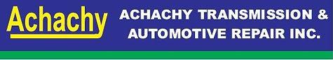 Achachy Auto